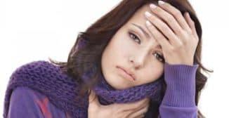 Как лечить симптомы ангины дома
