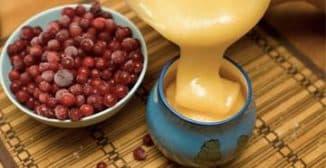 Лучшие народные рецепты от кашля