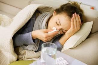 народные средства лечения насморка у взрослых