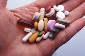 отит среднего уха симптомы и лечение антибиотиками