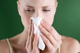 хронический ринит лечение в домашних условиях