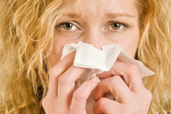как избавиться от аллергического ринита навсегда