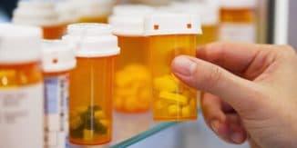 антибиотики при хроническом бронхите