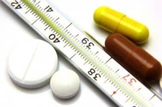 антибиотик при катаральной ангине