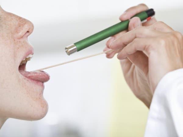 хронический ларингит симптомы и лечение