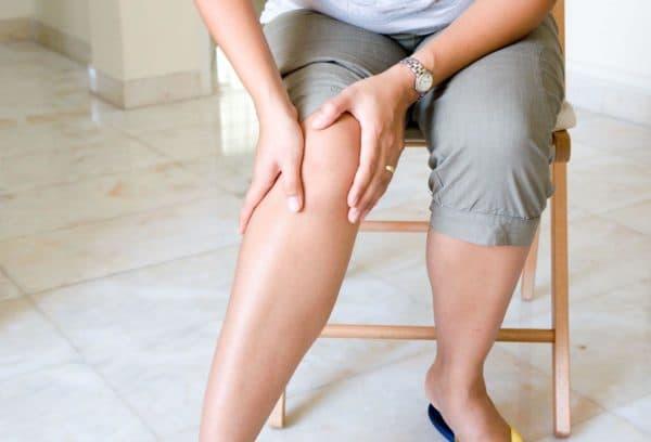 осложнения на суставы после ангины