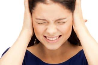 отит уха лечение капли