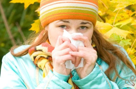как отличить аллергический насморк от простудного у взрослых