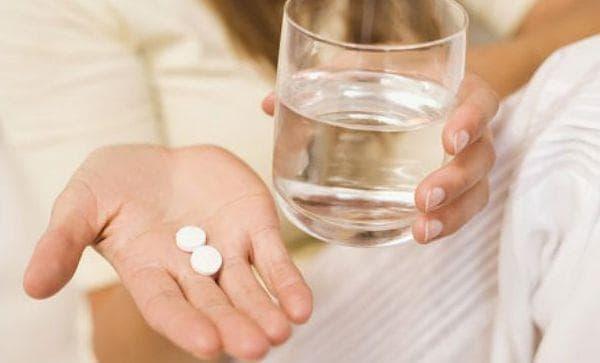 Медикаментозное вмешательство при гайморите
