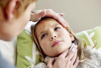 острый ларингит симптомы и лечение у детей