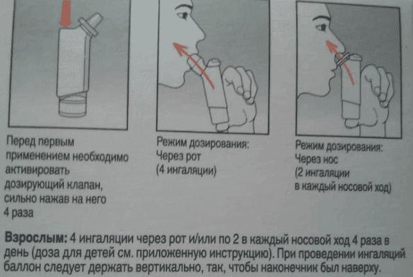 биопарокс инструкция по применению при ангине