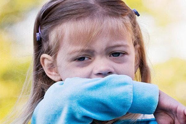Как лечить лающий кашель у ребенка без температуры