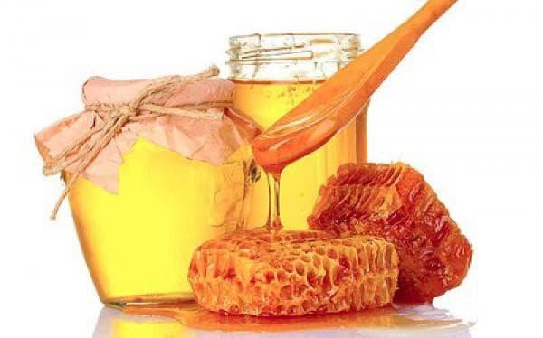 мёд для лечения ларингита