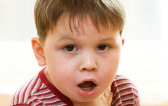 Методы лечения опасного лающего кашеля
