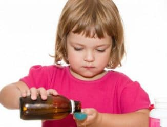 нашатырно анисовые капли от кашля у детей