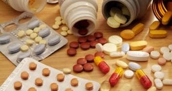 лекарство от фарингита