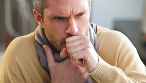 Как избавиться от мучительного кашля