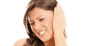 народные средства от воспаления уха