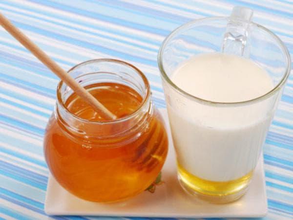 компресс из мёда при фарингите