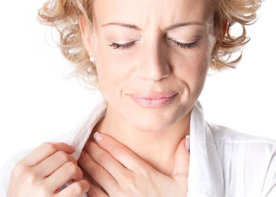 Стрептококковая ангина у детей симптомы