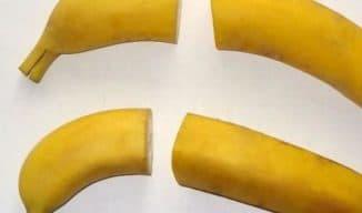 банан от кашля-народный рецепт