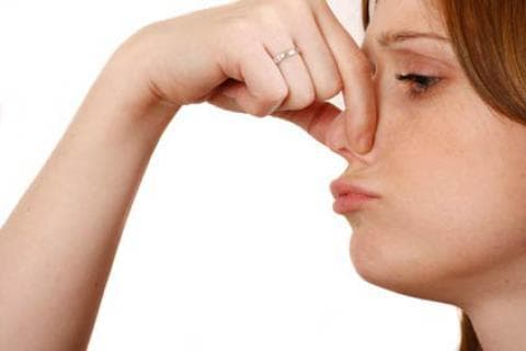 Пропало обоняние во время насморка — что делать, если не чувствуются запахи
