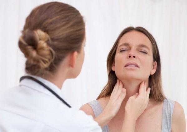 Ангина картинки больного горла