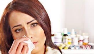 гайморит и лечение