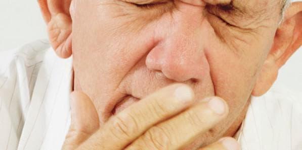Вазомоторный ринит лечение народными средствами