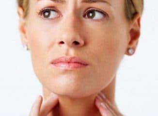 болит горло -возможно это ангина