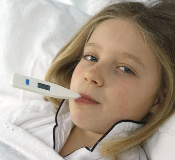 герпесная ангина у ребенка обязательное обращение к врачу