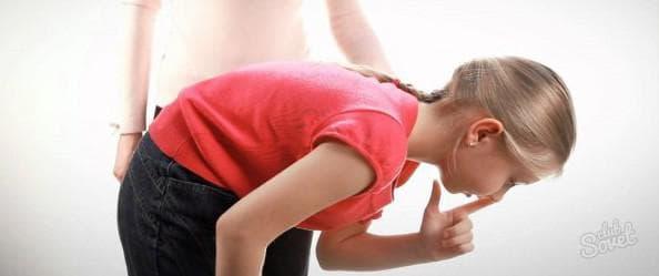 У ребенка течет нос что делать