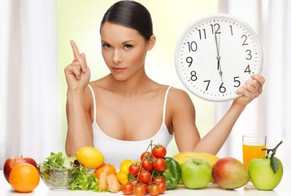 диета при заболевании ангиной