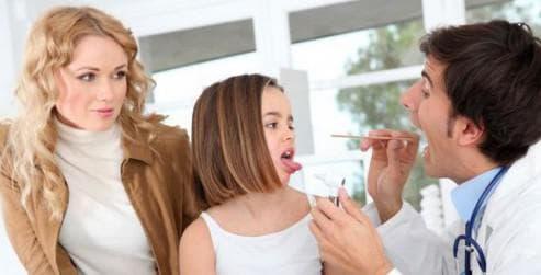 Ацикловир при герпесной ангине у детей дозировка