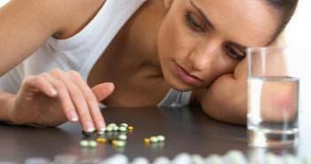приём таблеток ангин хель взрослым