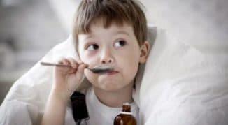 у ребёнка кашель-важно подобрать лучшее средство