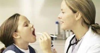 субатрофический фарингит у детей и взрослых
