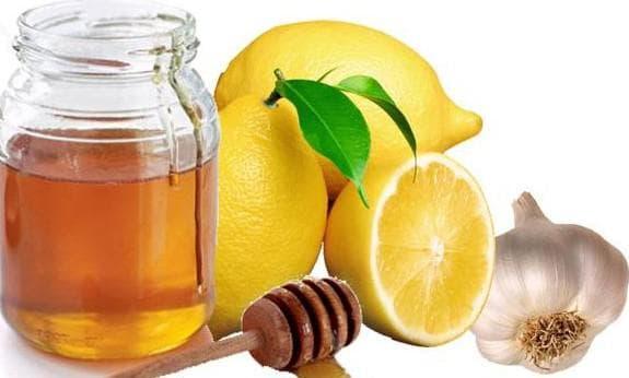 сок лимона от бронхита