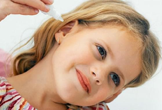 Капли в уши при беременности какие можно