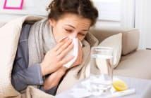 чем лечить насморк у новорожденного