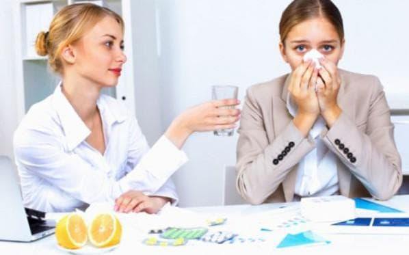 Лучшее средство от заложенности носа и от насморка: обзор