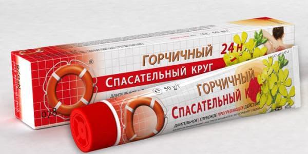 Согревающие препараты при ангине