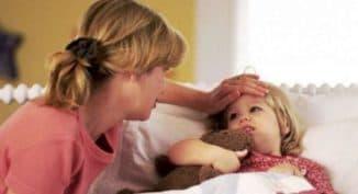 профилактика ангины в том числе изоляция больного