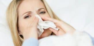 опасность гайморита для здоровья