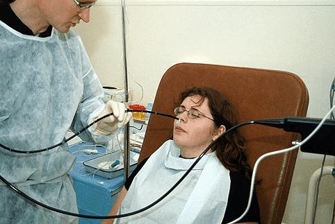 хронический сфеноидит