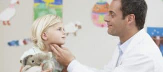 признаки ларингоспазма у детей