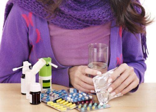 Какие применять антибиотики при хроническом тонзиллите у взрослых