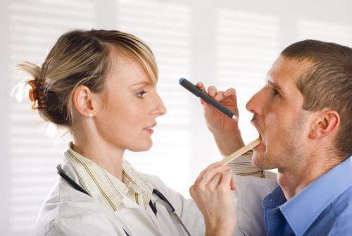 Быстрое лечение тонзиллита в домашних условиях