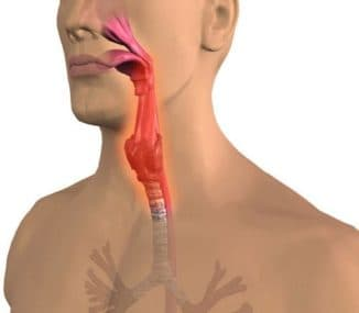 хронический тонзиллит симптомы