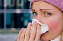 как лечиться народными средствами от простуды